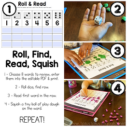 You Can Read Sight Words Roll, Find, Read, Squish.png