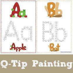 Q Tip Alphabet Painting.jpg