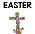 Easter Theme Printables and Ideas for Ki
