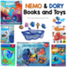 Nemo and Dory Books and Toys.png