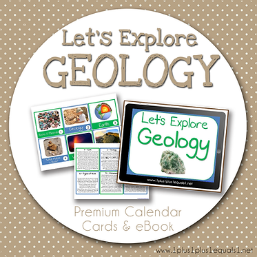 Let's Explore Geology