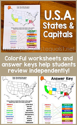 USA States and Capitals Worksheets.jpg