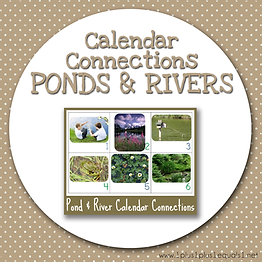 Calendar Connections PONDS AND RIVERS.pn