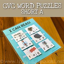 CVC Word Puzzles Short A.png