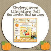 Kindergarten Literature Unit Pumpkins.png