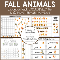 K _ Home Expansion Pack Fall Animals.png