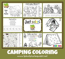 Camping Theme Coloring Printables.jpg