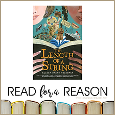 Read for a Reason The Length of a String