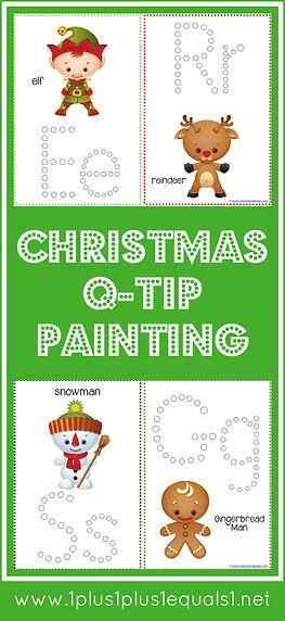 Christmas Q-Tip Painting Printables.jpg