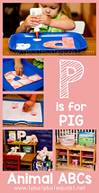 P is for Pig Animal ABCs.png