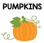 Pumpkins Theme Printables and Ideas for