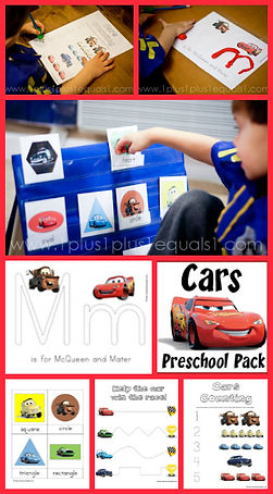 Cars Preschool Printable Pack.jpg