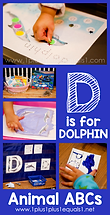 D is for Dolphin Animal ABCs.png