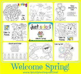 Welcome Spring Coloring Fun.jpg