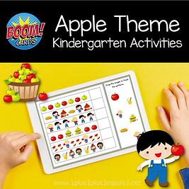 BOOM Apple Theme Kindergarten Activities .png
