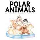 Polar Animals Printables and Ideas for K