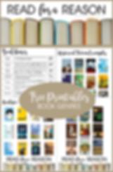 Read for a Reason Book Genre Printables.