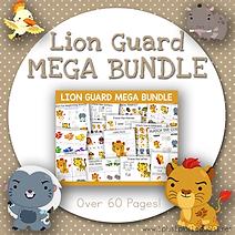Lion Guard Mega Bundle.png