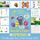 Thumbnail: Mouse's First Spring Kindergarten Literature Unit