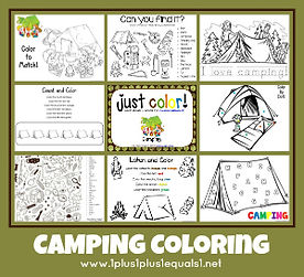 Camping Theme Coloring Printables.jpg