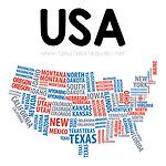 USA Theme Printables and Ideas for Kids.