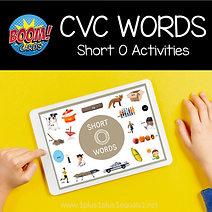 BOOM CVC Words Short O Activities .png