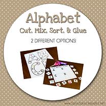 Alphabet Cut, Mix, Sort, & Glue.png