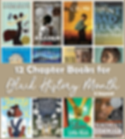 Black History Month Chapter Books.png