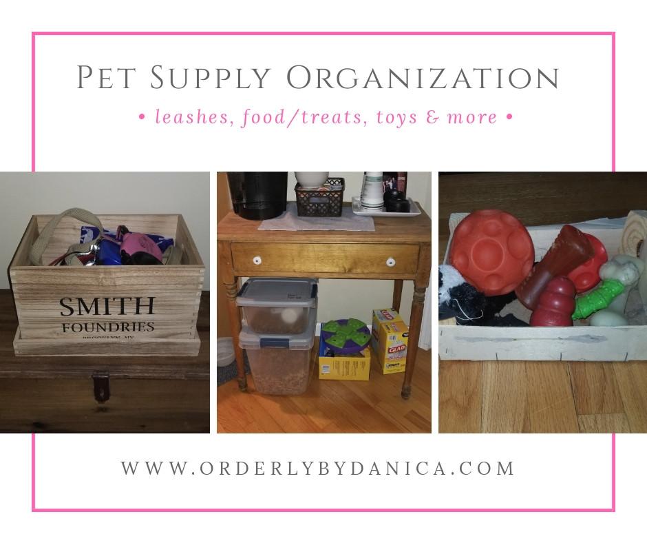 Pet Supply Organization
