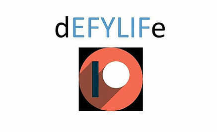 Defy Life Patreon