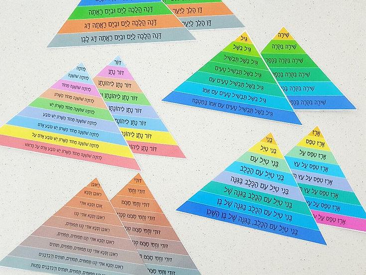 משפטי פירמידה -קובץ דיגיטלי