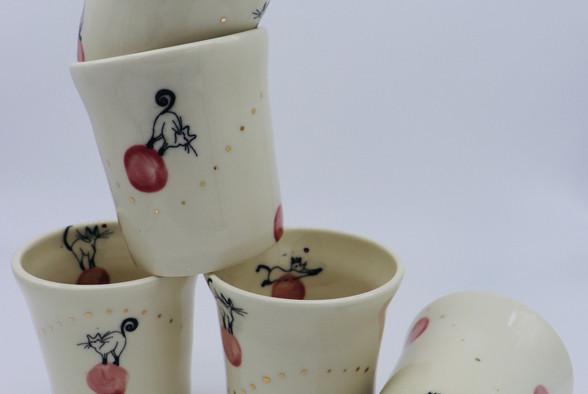 Luna Cat - Rosa - multiple cups.jpg