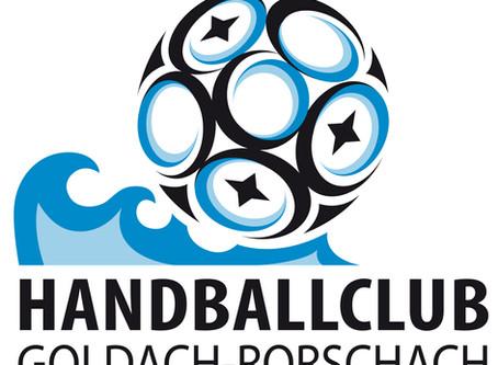 Bodensee-Derby am Donnerstag in der Semi-Halle und Heimspieltag am Samstag in der Wartegghalle