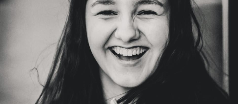 Real smiles, Jacinda Ardern, and Whakapapa