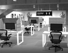 Adapting Open Office Plans