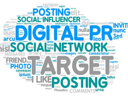 L'importance des Relations Publiques à l'ère du digital.