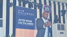 1ère édition de l'AfterWork les Palabres à Conakry