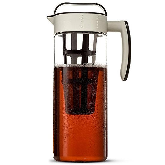 Iced Tea Flash Chiller