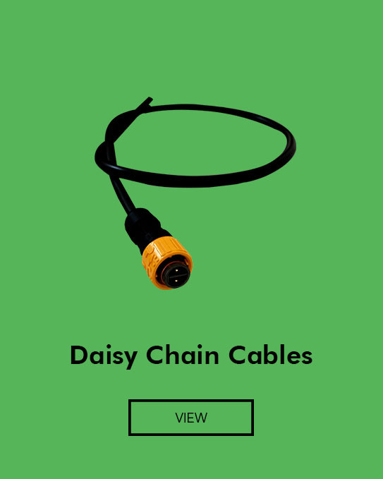 Daisy Chain Cables