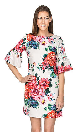 43C9396 • Floral Blossom