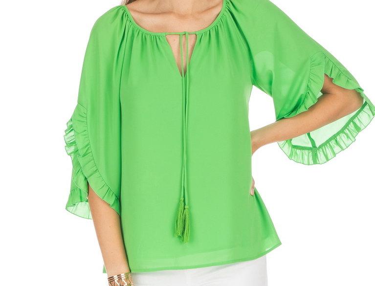 53F3767 • Green