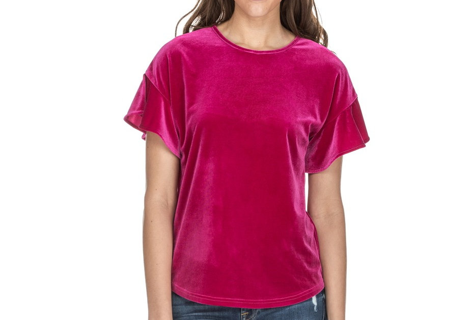 45H3707 • Bright Pink (Min 6 pcs)