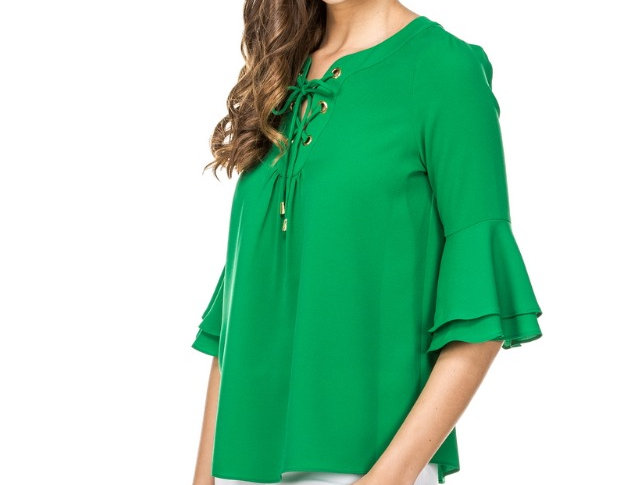 42M9281 • Green (Avail. White & Navy)