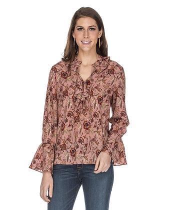 45G3701 • Floral Blush Print