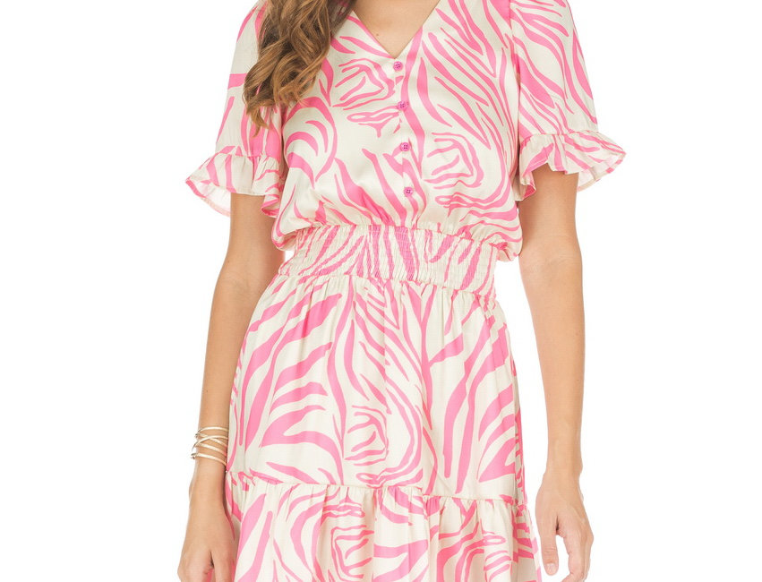 52D9611 • Pink Zebra