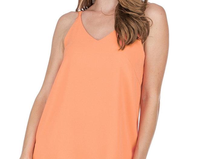 48D9553 • Orange (Min. 6 pcs) Also avail in Black