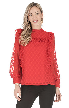50H9587 • Red