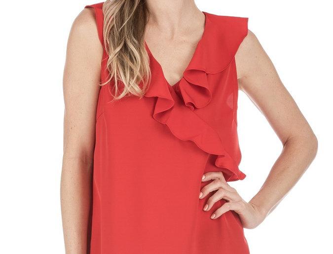 50Q9350 • Red (Avail. Camel, Black, Emerald, Pink) Min. 6 pcs