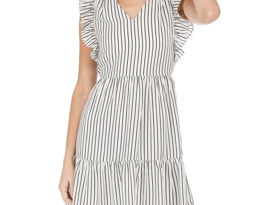53E3829 • White Stripe