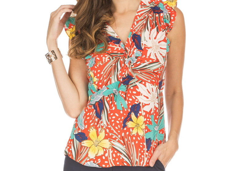 52B9592 • Red Tropical